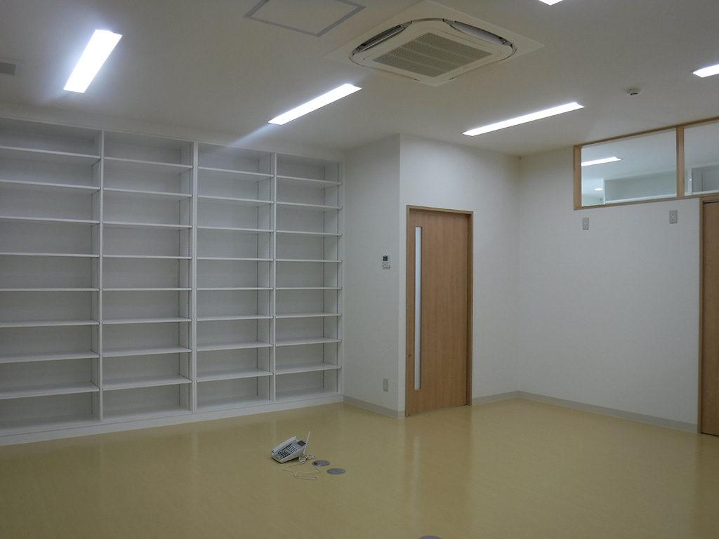 島尻郡八重瀬町すこやか薬局外間店新築工事BEFORE